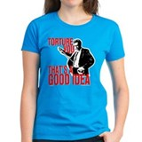 Reservoir Dogs Torture You Women's T-Shirt
