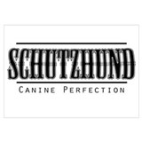 Schutzhund-Canine Perfection