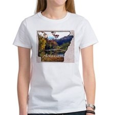 Unique Arkansas Tee