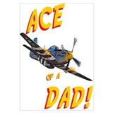 Ace of a Dad!