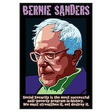 Bernie Sanders -SSI