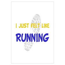 Felt Like Running