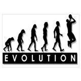 Evolution of the Basketball P