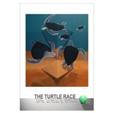 The Turtle Race by Matthias Kangas