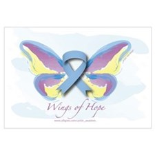Prostate Cancer Wings of Hope