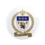 "COTTREAU Family Crest 3.5"" Button"