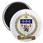 COTTREAU Family Crest Magnet
