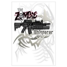 Zombie Whisperer Hunter M16