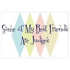 Judges Friends