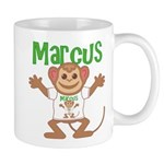 Little Monkey Marcus Mug