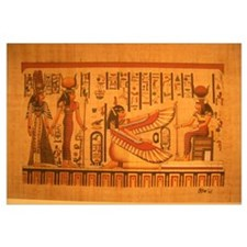 MAAT and AUSET (ISIS)