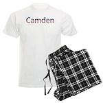 Camden Stars and Stripes Men's Light Pajamas