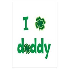 I shamrock daddy