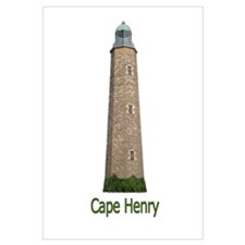 Cape Henry Lighthouse