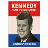 John F. Kennedy Presidential Campaign