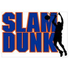 Slam Dunk Basketball