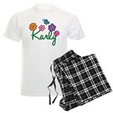 Karly Flowers pajamas