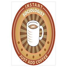 Instant Sociologist