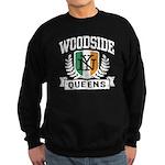 Woodside Queens NY Irish Sweatshirt (dark)