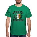 Woodside Queens NY Irish Dark T-Shirt