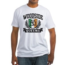 Woodside Queens NY Irish Shirt