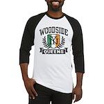 Woodside Queens NY Irish Baseball Jersey