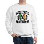 Woodside Queens NY Irish Sweatshirt