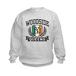 Woodside Queens NY Irish Kids Sweatshirt