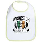 Woodside Queens NY Irish Bib