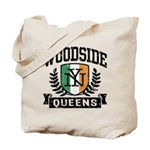 Woodside Queens NY Irish Tote Bag