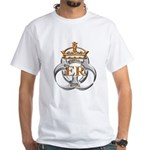Epidemic Silver/Gold T-Shirt