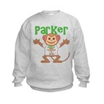 Little Monkey Parker Kids Sweatshirt