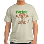 Little Monkey Parker Light T-Shirt