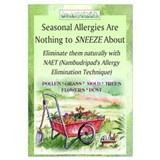 Large Seasonal Allergy