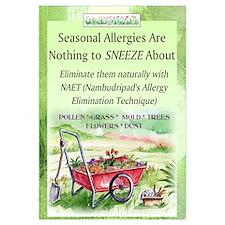 Large Seasonal Allergy