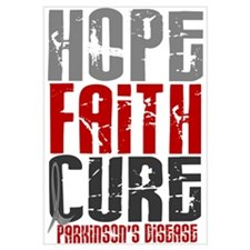 HOPE FAITH CURE Parkinson's Disease Pr