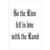 Twilight ~ Lion fell in Love
