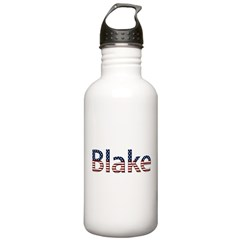 Blake Stars and Stripes Water Bottle