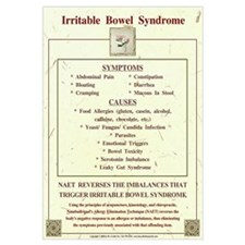 Large Irritable Bowel Syndrome for NAET