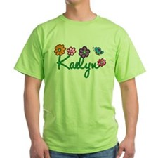 Kaelyn Flowers T-Shirt