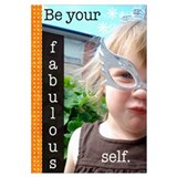Be Your Fabulous Self