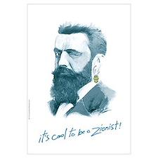 'Herzl - Cool Zionist'