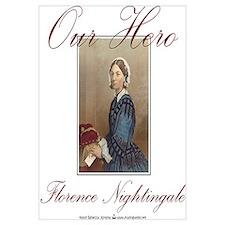 Our Hero Florence Nightingale