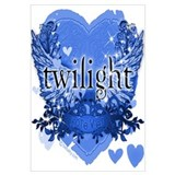 Twilight Midnight Blue