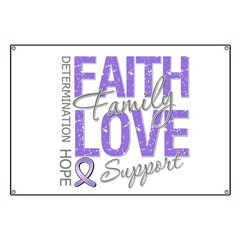 Faith Hodgkins Lymphoma Banner