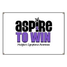Aspire to Win (HL) Banner