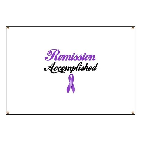 Remission HL Banner