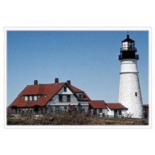 Portland Headlight ~