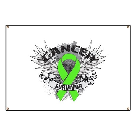 Screw Lymphoma Shirts Banner