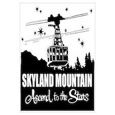 Skyland Mountain Souvenir